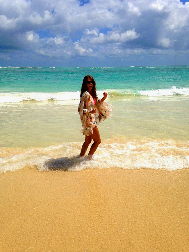 Mimosas and Manhattan | Punta Cana