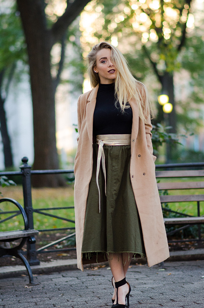 Brooklyn Blogger, new york bloggers, union square farmers market, outdoor markets in nyc, how to wear thick belts
