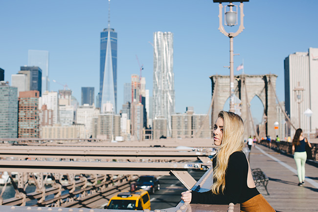 Mimosas and Manhattan | The Top 10 Things I have Learned While Living in New York