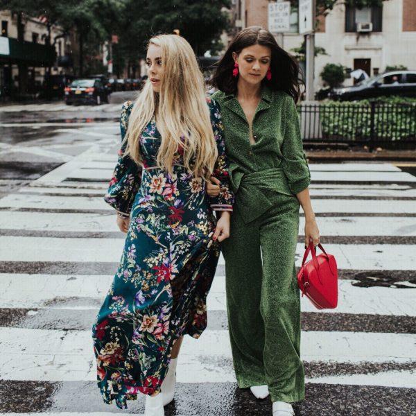Mimosas and Manhattan | NYFW RECAP