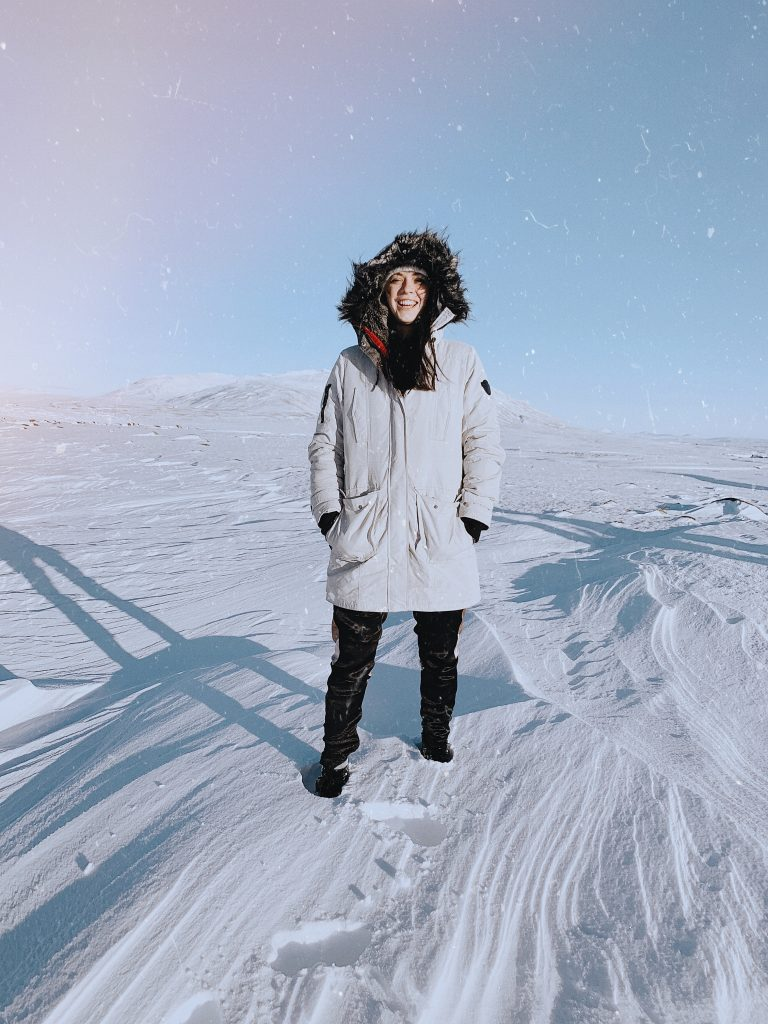 Travel Diary: ICELAND