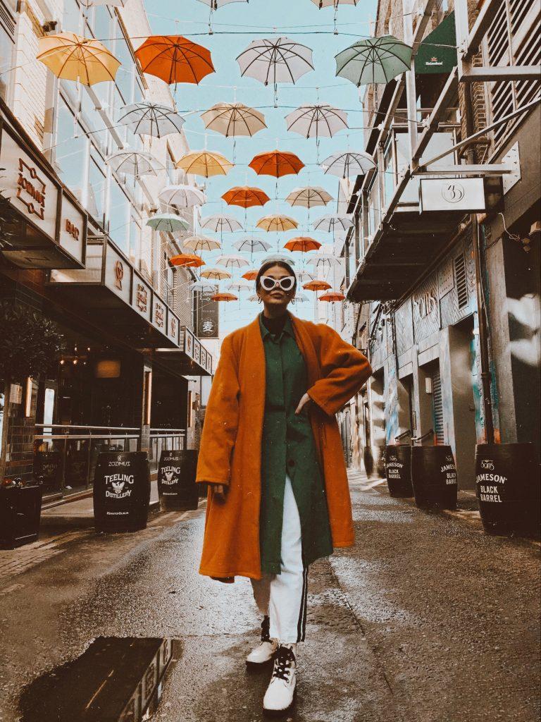 Travel Diary: Euro Trip 2019 – Lisbon, Barcelona, Dublin