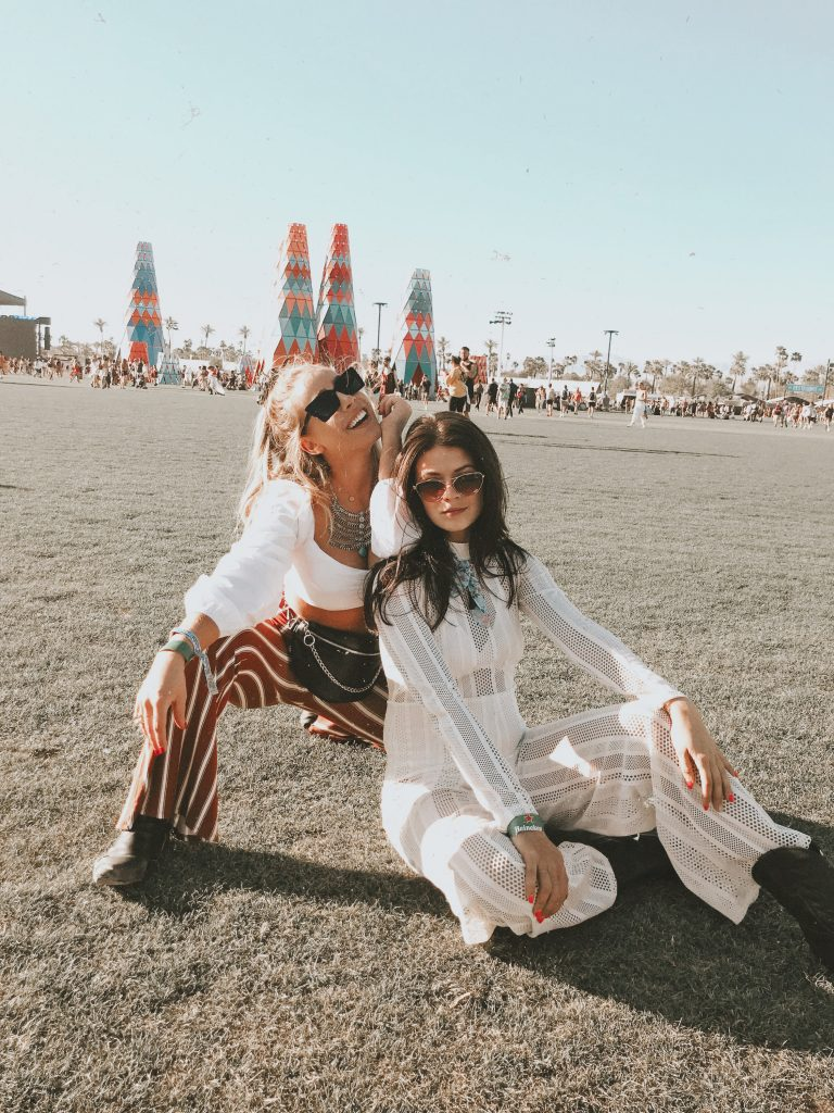 10 Things We Wish We Knew About Coachella Before Going