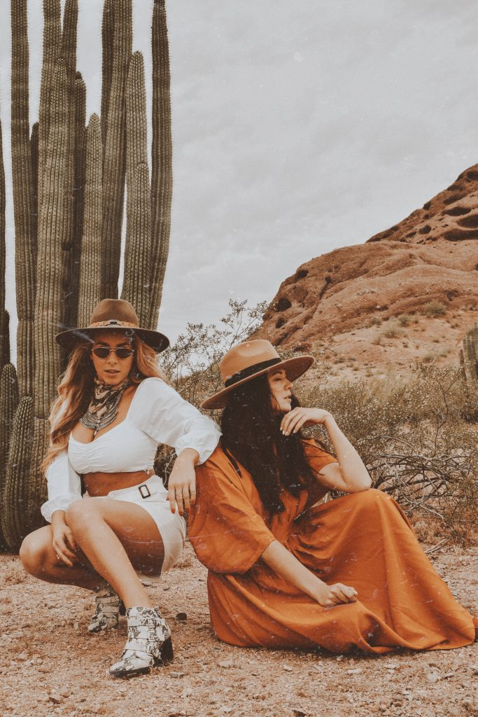 Travel Diary: Arizona