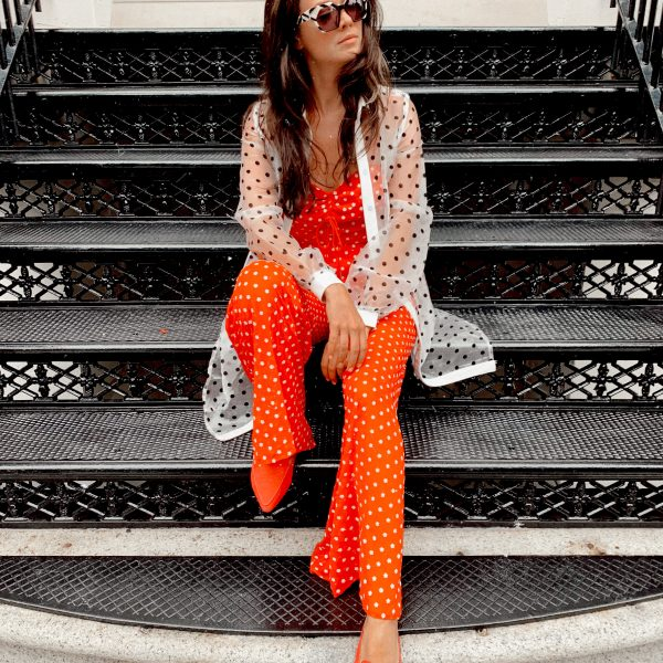 What I Am Loving: Polka Dot Edition