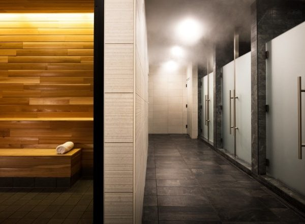 Equinox Spa Review