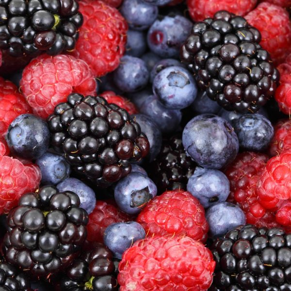5 Superfoods To Keep You Healthy During This Stressful Time