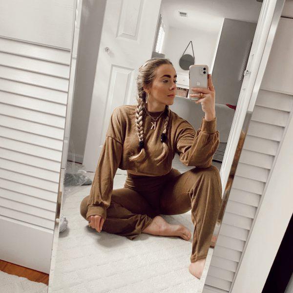 Favorite Loungewear During Quarantine