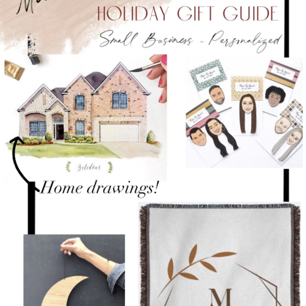 Gift Guide 2020: Small Businesses