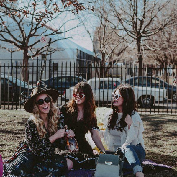 Mimosas and Manhattan | Spring Hosting with Santa Margherita Wines