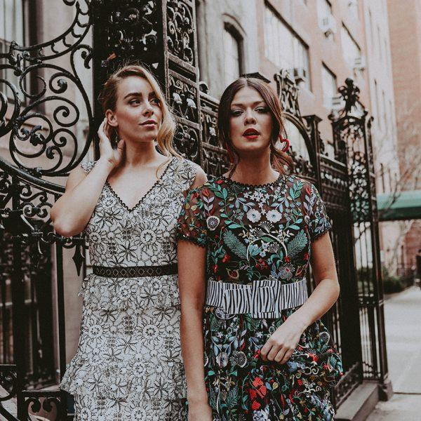 New York Fashion Week Spring '19 Recap