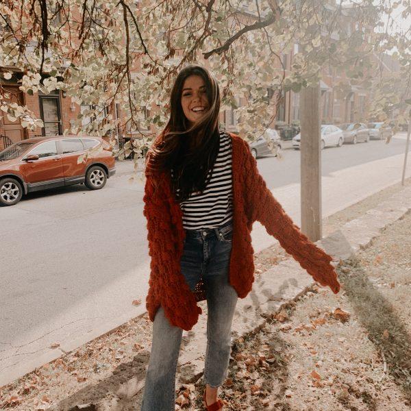 LETS SHOP: Fall Fashion