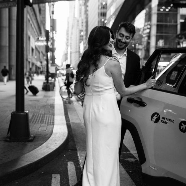 My Engagement Photos